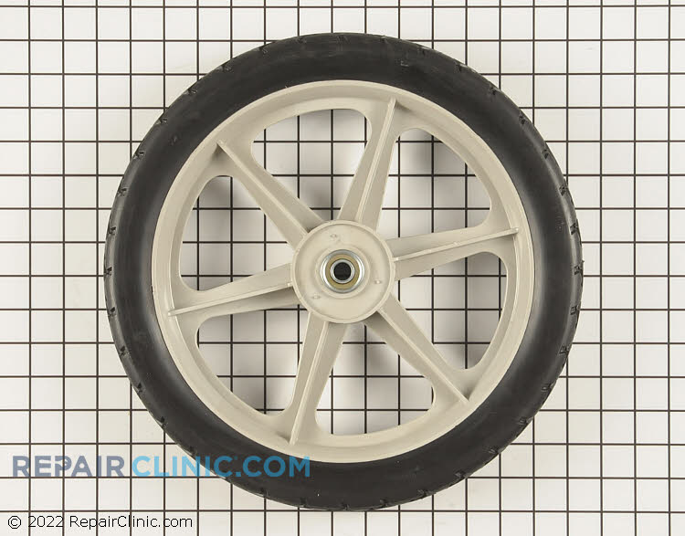 Wheel 734-1861 Alternate Product View