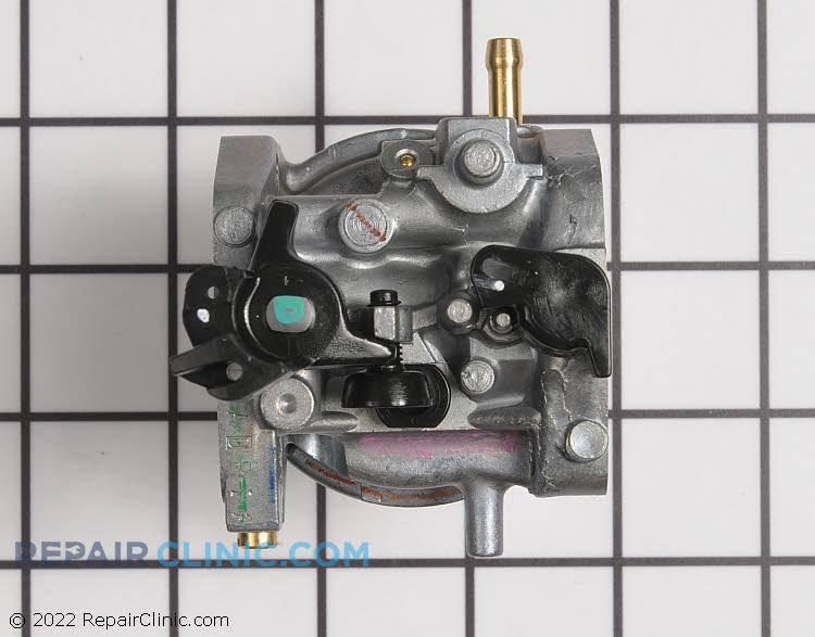 Carburetor 16100-ZB2-035 Alternate Product View