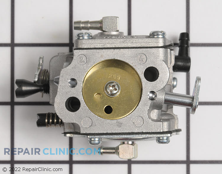 Carburetor WJ-123-1 Alternate Product View
