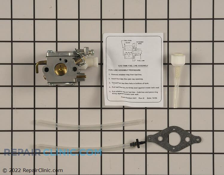 Carburetor 753-04807 Alternate Product View
