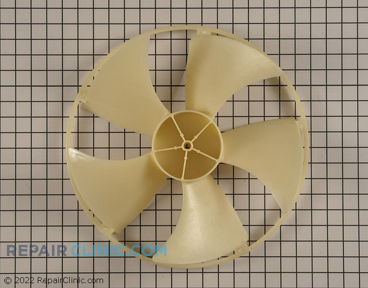 Fan Blade DB67-00814A Alternate Product View