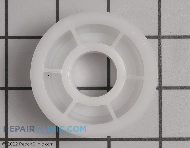 Idler Pulley DC66-00402A Alternate Product View