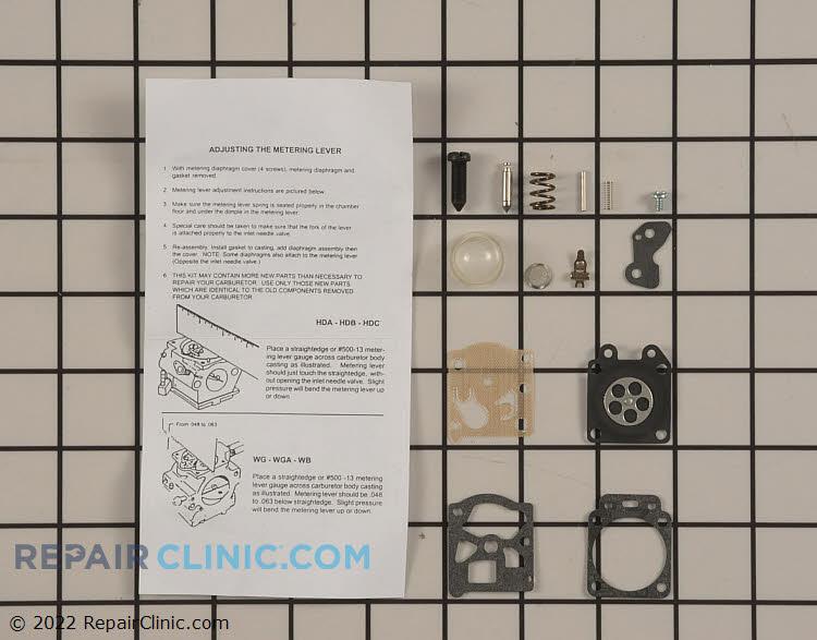 Carburetor Repair Kit 530069839 Alternate Product View