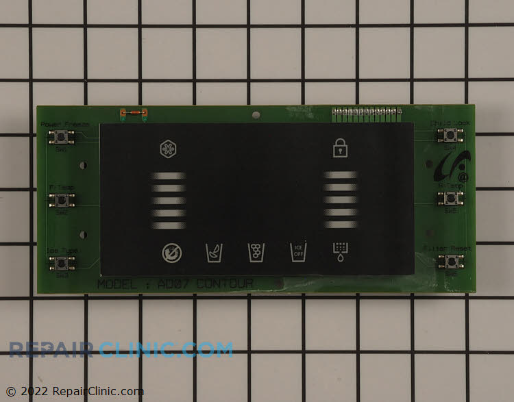 Dispenser Control Board DA41-00406A Alternate Product View