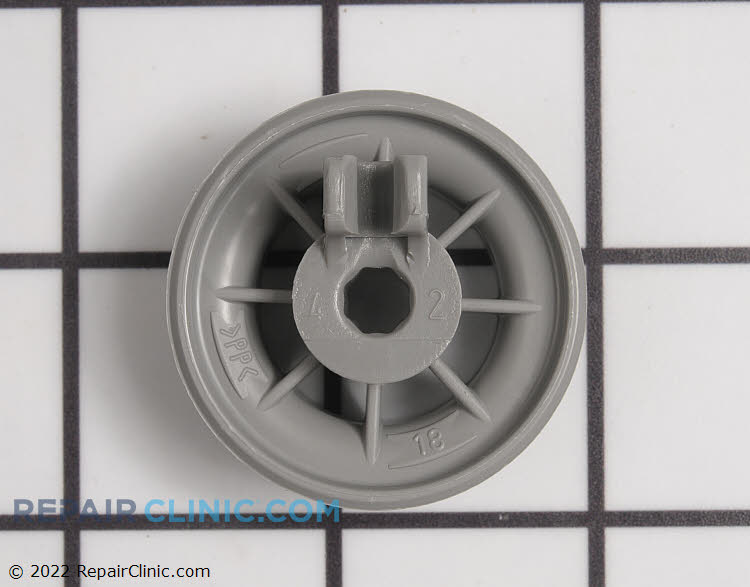 Dishrack Roller 00617087 Alternate Product View
