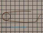 Tube - Part # 513587 Mfg Part # 327352401