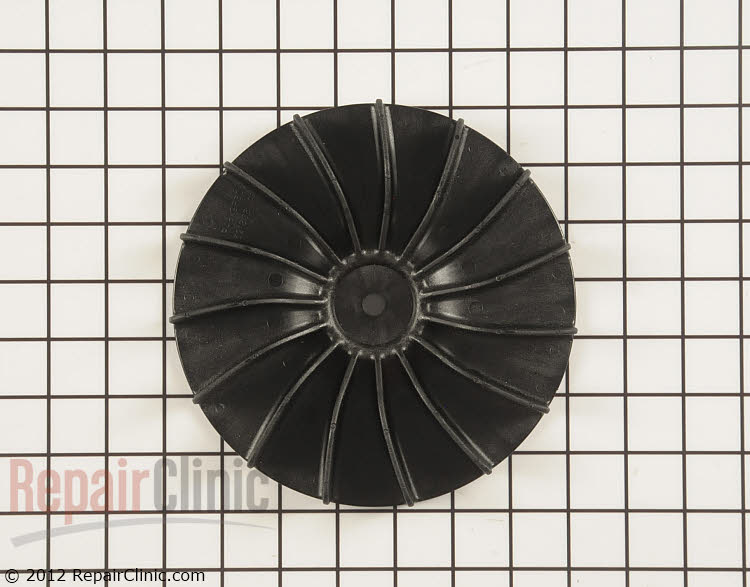 Fan Blade 521308001 Alternate Product View
