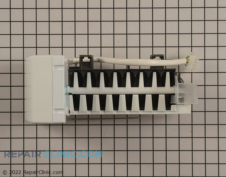 Ice Maker Assembly 297345200 Alternate Product View