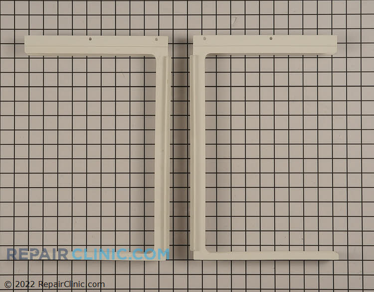 Curtain Frame AC-2950-115 Alternate Product View