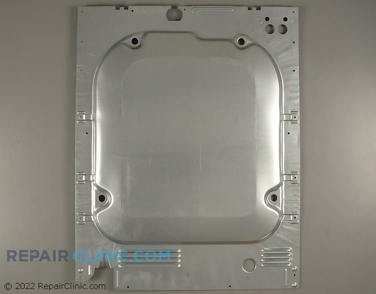 Rear Panel 131978500 Alternate Product View