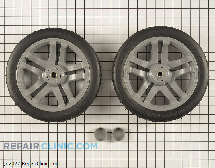 Wheel 51115900        Alternate Product View