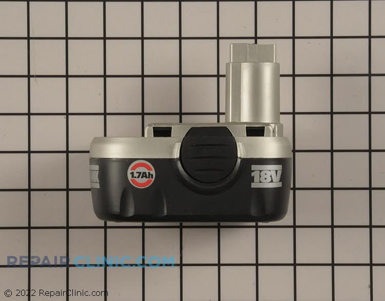 Battery WA3127          Alternate Product View