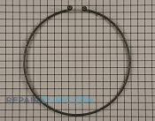 Heating Element - Part # 2308825 Mfg Part # 154825001