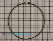Heating Element - Part # 2308825 Mfg Part # 154825001