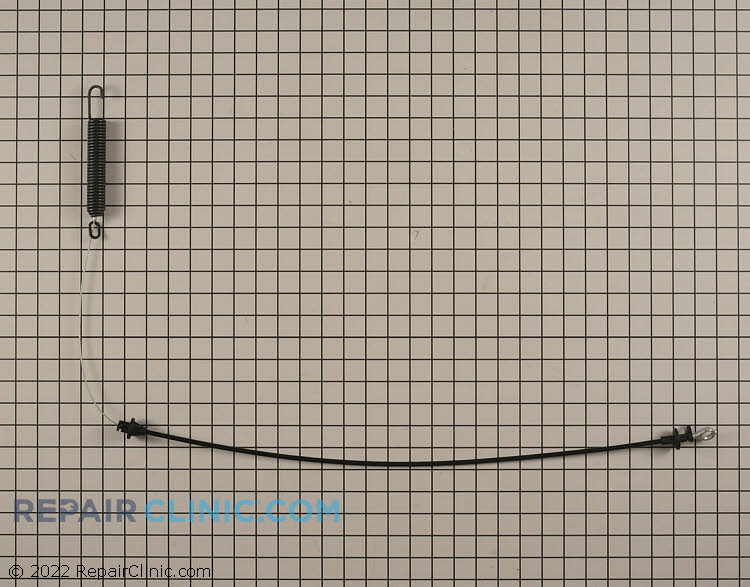 Control Cable 112-0504 Alternate Product View
