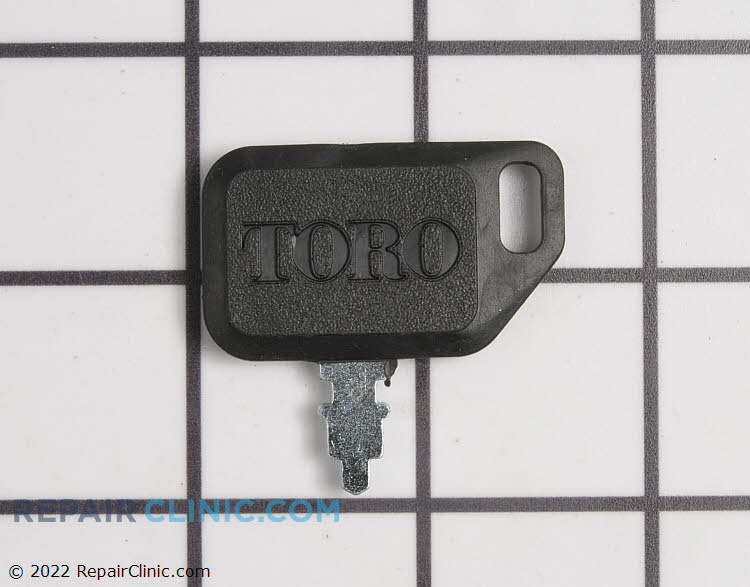 Ignition Key 62-7770 Alternate Product View
