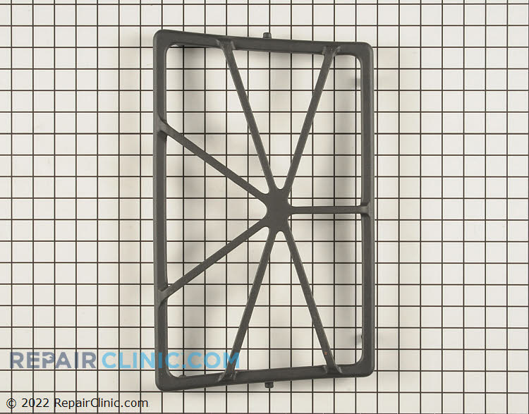 Burner Grate WP9759513 Alternate Product View
