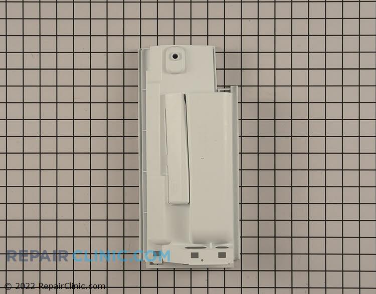 Dispenser Drawer WPW10256683 Alternate Product View