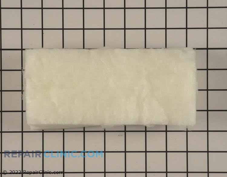 Door Insulation 316236802       Alternate Product View