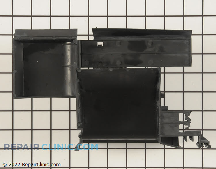 Air Duct 5304490394 Alternate Product View