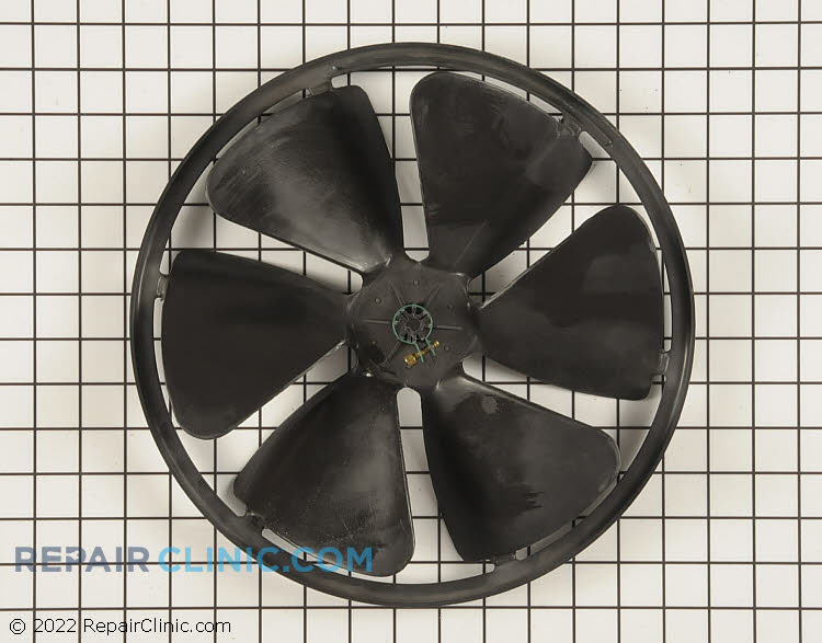 Fan Blade 61634001 Alternate Product View