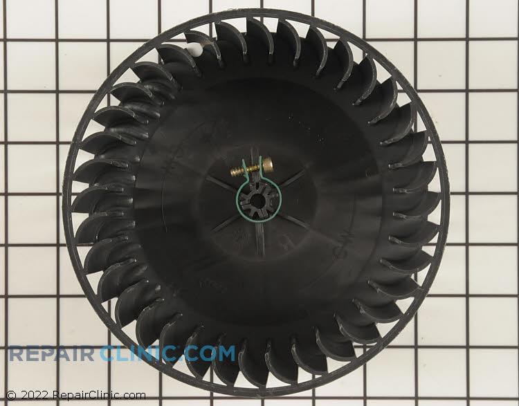 Blower Wheel 60610606 Alternate Product View