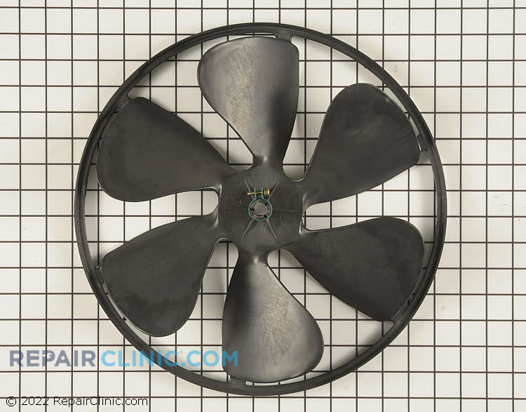 Fan Blade 605-420-03 Alternate Product View
