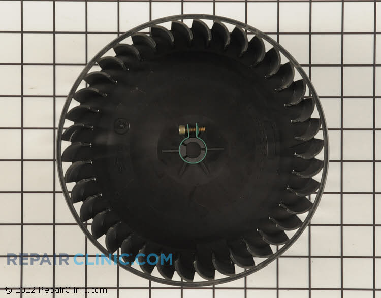 Blower Wheel 606-106-07 Alternate Product View