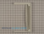 Window Side Curtain and Frame - Part # 2059987 Mfg Part # DB92-00110A