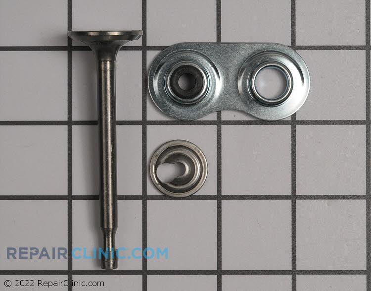 Intake valve st