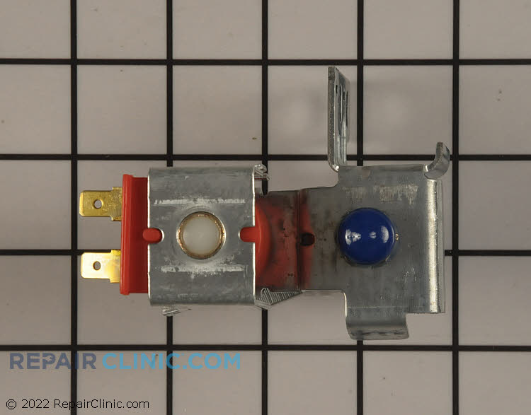 Water Inlet Valve WP2315576 Alternate Product View