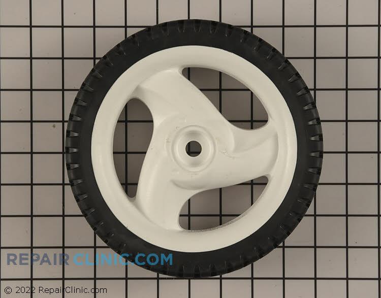 Wheel 583720201 Alternate Product View