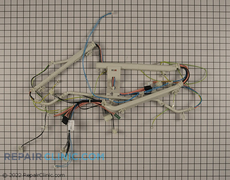 wp8181783 - wire harness : ships today - repairclinic.com cvt wire harness repair areas