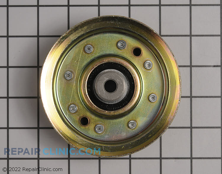 Flat Idler Pulley 532173901 Alternate Product View