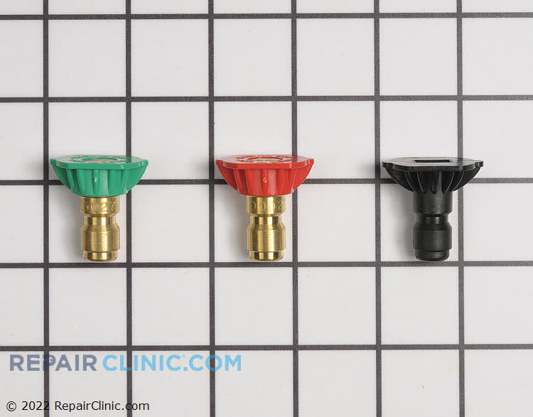 Nozzle 312641GS Alternate Product View