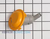 Nozzle - Part # 1377889 Mfg Part # AGB34327801