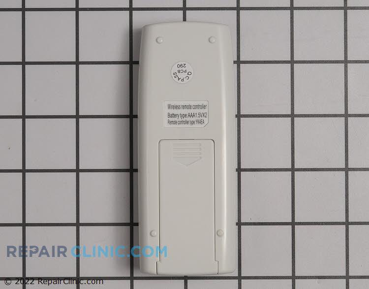 Remote Control WJ26X10242      Alternate Product View