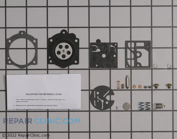 Carburetor Repair Kit 93203A Alternate Product View