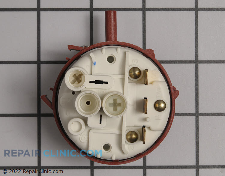 Pressure Switch 17476000001206 Alternate Product View