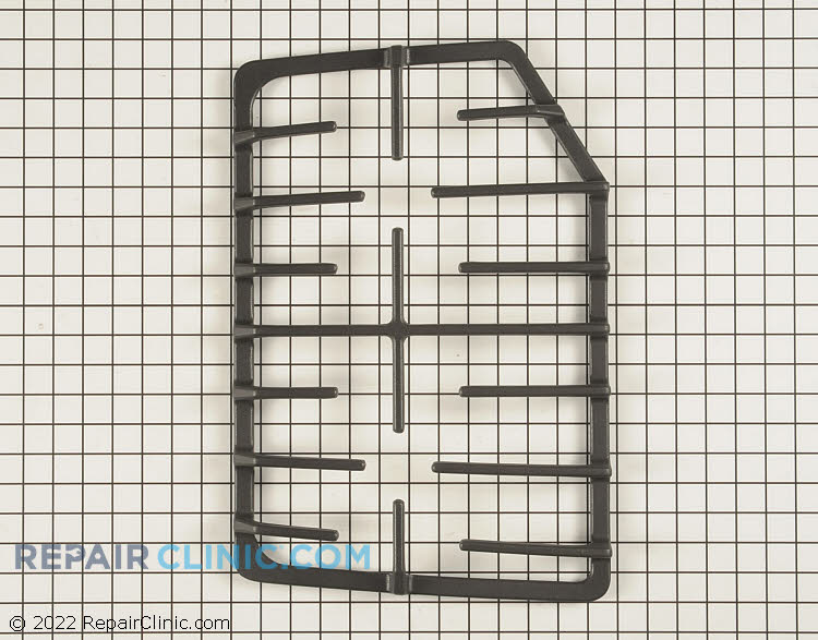 Burner Grate 318391604 Alternate Product View
