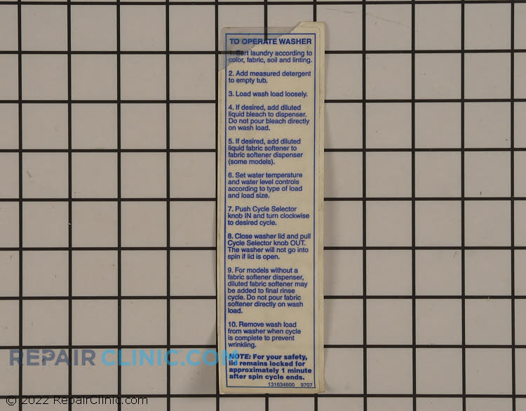 Label 131634600       Alternate Product View