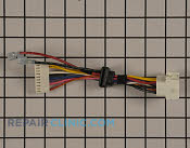 Wire Harness - Part # 2220658 Mfg Part # 154866401