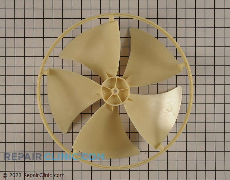 Fan Blade AC-2750-153     Alternate Product View