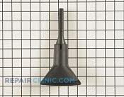 Vacuum Hose Attachment - Part # 1382850 Mfg Part # 00265510