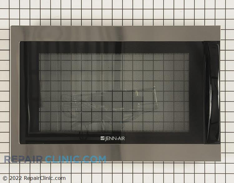 Door Assembly DE94-01364F Alternate Product View