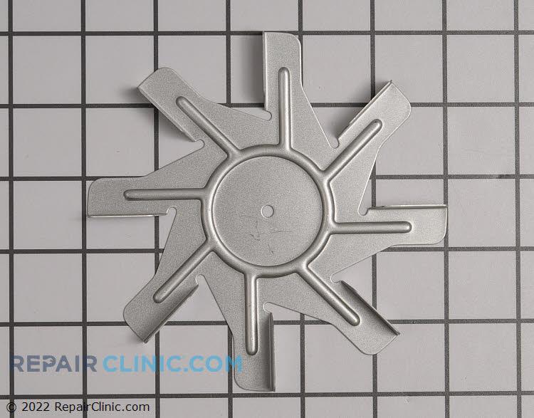 Fan Blade 5304478928 Alternate Product View