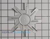 Fan Blade - Part # 1793593 Mfg Part # 5304478928