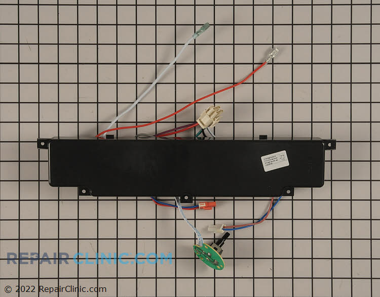 User Control and Display Board WD-6290-09      Alternate Product View