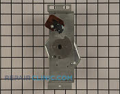 Door Latch - Part # 506863 Mfg Part # 3202381