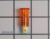 Indicator Light - Part # 513475 Mfg Part # 327101701